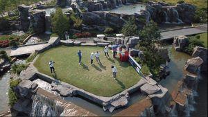 'Một cú lên on trúng ngay giải thưởng' tại Tiền Phong Golf Championship 2020