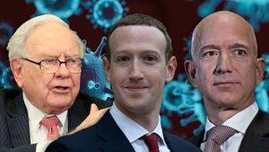 Những điểm chung bất ngờ của 2000 tỷ phú giàu nhất thế giới