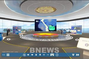 Viettel vận hành nền tảng triển lãm ảo cho ITU Digital World 2020