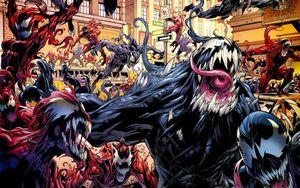 Comics Trivia: Nguồn gốc chủng loài symbiote của Venom
