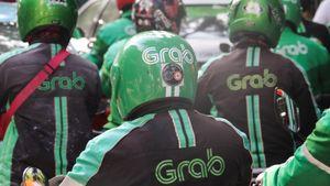 Mảng giao đồ ăn là phao cứu sinh, giúp doanh thu Grab tăng