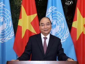 75 năm ngày thành lập Liên Hợp quốc: Việt Nam luôn đồng hành với Liên hiệp quốc