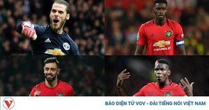 Đội hình dự kiến của MU trước Chelsea: Kỳ vọng vào Rashford
