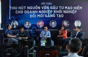 Tiến tới thành lập Liên minh các quỹ đầu tư mạo hiểm tại Việt Nam