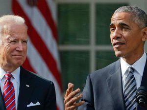 'Vũ khí tối thượng' Obama có giúp ông Biden đánh bại Tổng thống Trump?