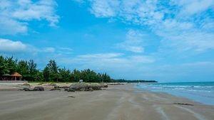 Nhiều điểm thu hút du khách ở Hồ Tràm