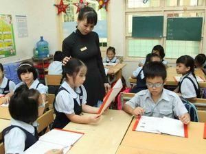 Lương mới của nhà giáo không thấp hơn mức hiện hưởng