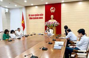 Hội nghị trực tuyến toàn quốc bàn giải pháp thúc đẩy giải ngân vốn ODA