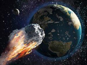 Tiết lộ bí mật từ thiên thạch 12 triệu năm tuổi rơi xuống Trái Đất