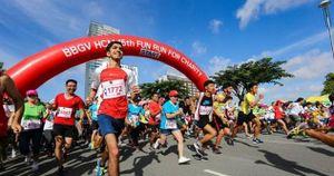 Fun Run 2020 có những giải thưởng hấp dẫn dành cho người chạy