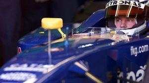 Kimi Raikkonen: Lịch sử F1 gọi tên anh
