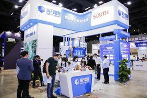Kinh tế số Quảng Tây chiếm hơn 30% trong tỷ trọng GDP