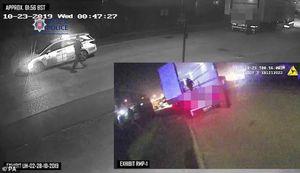 Cảnh sát Anh mô tả cảnh hãi hùng khi phát hiện 39 người Việt chết trong xe container