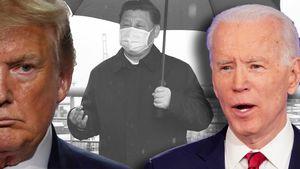 Trung Quốc thích 'Biden ổn định' hơn 'Trump thất thường'?