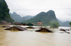 Hoa Kỳ hỗ trợ Việt Nam thêm 2 triệu USD ứng phó bão lũ