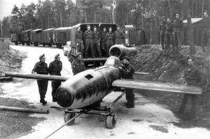 Bất ngờ về các phi công 'cảm tử' của Đức Quốc xã đối đầu Hồng quân