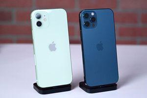 Kiểm tra thời lượng pin iPhone 12, iPhone 12 Pro: Tin buồn cho các game thủ