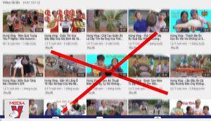Xử lý video phản cảm trên mạng xã hội: Đâu là giải pháp triệt để