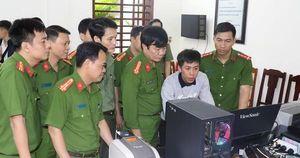 Giám đốc Trung tâm GDTX Thanh Hóa lên tiếng vụ 2 cán bộ bị bắt trong đường dây làm giả văn bằng, chứng chỉ