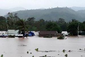 Thủ tướng Triều Tiên gửi điện thăm hỏi về tình hình mưa lũ tại miền Trung