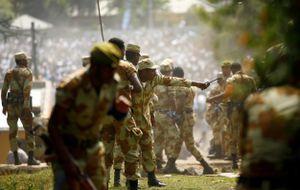 Ít nhất 32 dân thường thiệt mạng trong vụ thảm sát tại Ethiopia