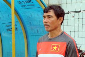 HLV Đinh Văn Dũng dẫn dắt U21 SLNA chạm trán HAGL