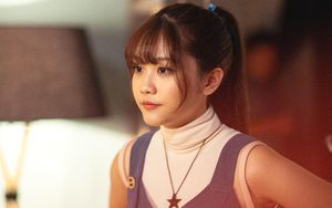 'Con gái Hồng Ánh' trong Tiệc Trăng Máu quyến rũ và đầy tiềm năng ở tuổi 22