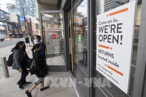Văn phòng Ngân sách Quốc hội Canada chỉ trích chính phủ chi tiêu thiếu minh bạch