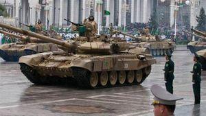 Tốp ba kiểu xe tăng bán chạy nhất trên thế giới