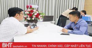 Đa dạng các hoạt động hướng tới ngày Pháp luật Việt Nam