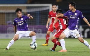 TIÊU ĐIỂM: V-League hạ màn vòng cuối