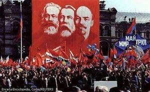 Nhớ về Cách mạng Tháng Mười Nga, trân trọng di sản văn hóa Xô – Viết nhân văn