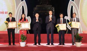 Hà Nội tổ chức kỷ niệm trọng thể 90 năm Ngày truyền thống Mặt trận Tổ quốc Việt Nam