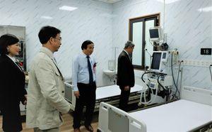 Khoảng 200.000 người Việt Nam mắc bệnh đột quỵ mỗi năm