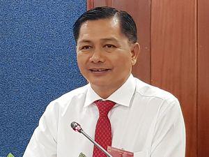 Đại tá quân đội làm Chủ tịch tỉnh Sóc Trăng