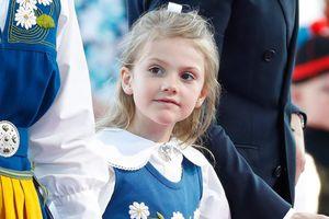 Những công chúa châu Âu sẽ kế vị ngai vàng