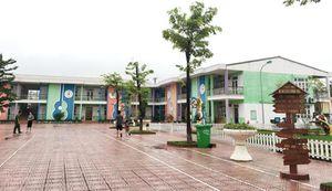 Đông Hội thúc đẩy đô thị hóa nông thôn