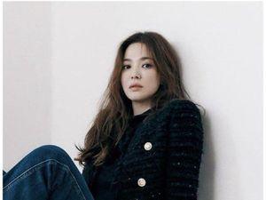 Song Hye Kyo trở lại màn ảnh nhỏ sau 2 năm vắng bóng