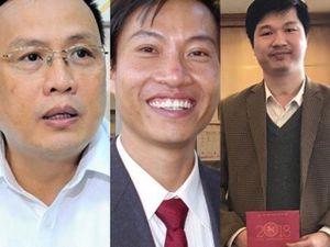 3 Giáo sư, Tiến sĩ Việt lọt top các nhà khoa học ảnh hưởng nhất thế giới 2020