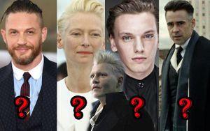 Tìm kiếm gương mặt thay thế Johnny Depp trong 'Fantastic Beasts': Tưởng không dễ mà dễ không tưởng