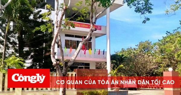 Khởi tố thêm 8 bị can trong vụ lộ đề thi công chức ở Phú Yên