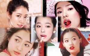 Biểu tượng nhan sắc trong 20 năm của thương hiệu làm đẹp: Song Hye Kyo, Go Ara hay Sulli?
