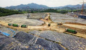 Hà Nội: Đảm bảo vận hành an toàn cho Khu liên hợp xử lý chất thải Sóc Sơn