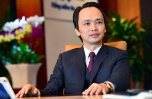 Ông Trịnh Văn Quyết nắm giữ hơn 51% cổ phần của FLC GAB