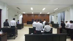 Vụ kiện Hòa Lân: Tòa bác các yêu cầu của nguyên đơn