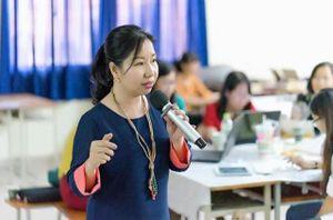 Vẫn còn nhiều giáo viên thụ động, ngại đổi mới
