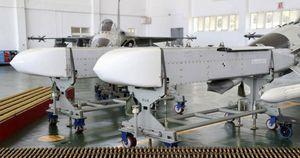 Không quân Đài Loan bắn thử tên lửa hành trình Vạn Chiến tự sản xuất