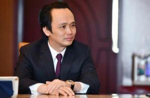 Chủ tịch Trịnh Văn Quyết gom đủ 35 triệu cổ phiếu FLC, nâng sở hữu lên 28,2%