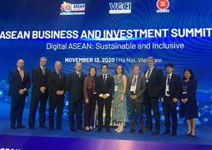 Chuyển đổi số: Người lao động ASEAN buộc phải thích nghi nhanh chóng