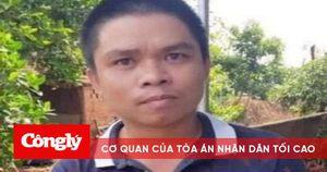 Gia Lai: Bắt giữ đối tượng đâm chết công an viên